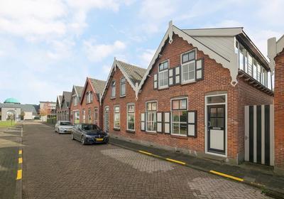 Nassaustraat 14 in Zuid-Beijerland 3284 AS