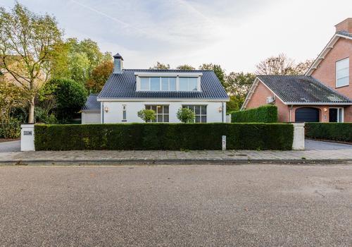 Schweitzerlaan 16 in Eindhoven 5644 DL
