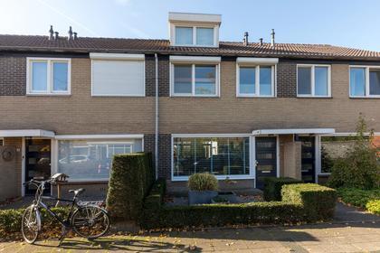 De Pulserstraat 5 in Sint-Oedenrode 5491 EC