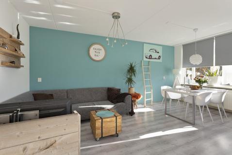 Arenberglaan 106 in Breda 4824 RC