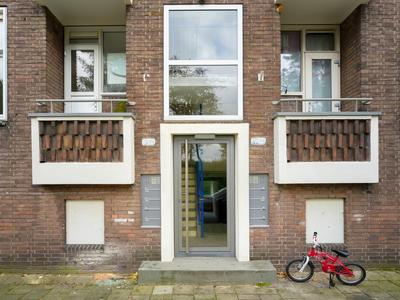 Hogenbanweg 18 A in Rotterdam 3028 GN