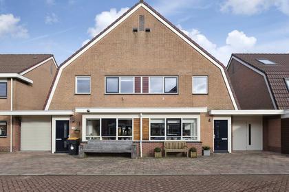 Drogesloot 8 in Broek Op Langedijk 1721 HV
