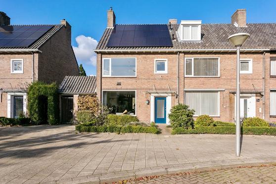 Peter Van Anrooylaan 56 in Eindhoven 5654 MD