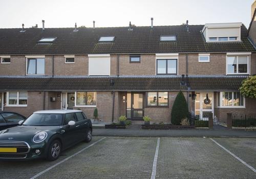 Wolfseind 36 in Hardinxveld-Giessendam 3371 HJ