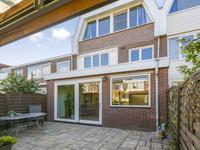 Burgemeester Haspelslaan 218 in Amstelveen 1181 NE