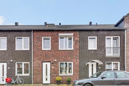 Hof Van Voorvliet 37 in Linschoten 3461 GZ