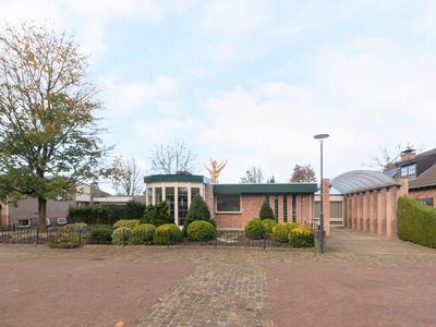 Albert Servaesstraat 5 in Waalwijk 5143 HB