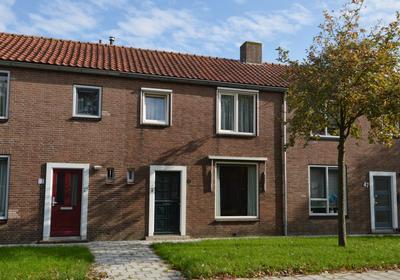 H.A. Schreuderstraat 49 in Schoonhoven 2871 VB