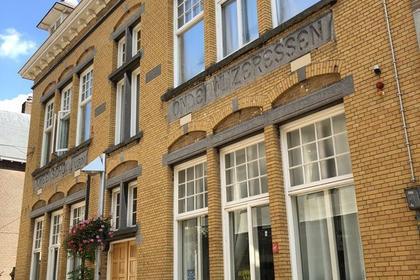 Weverstraat 16 9 in Arnhem 6811 EL