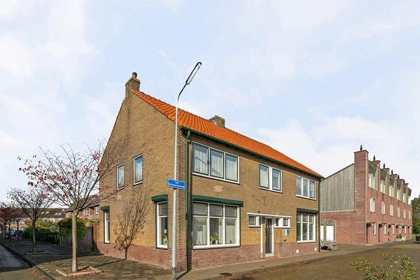 Van Dishoeckstraat 223 in Vlissingen 4382 XR
