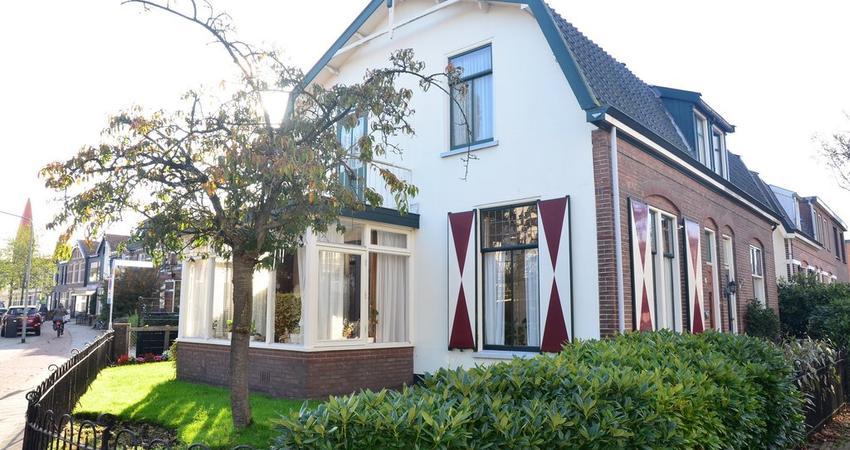 Violenstraat 142 in Hilversum 1214 CP