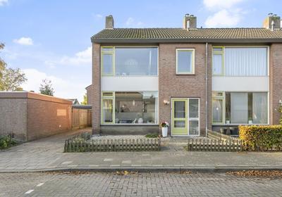 Bijnenstraat 25 in Eersel 5521 VJ