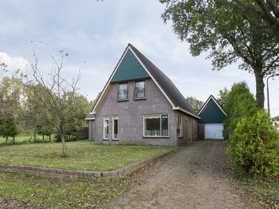 Uthof 12 in Siegerswoude 9248 KS