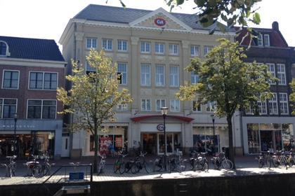 Nieuwestad 100 in Leeuwarden 8911 CX