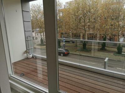 Burgemeester Kuperusplein 34 C in Heerenveen 8442 CK