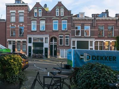 Osseweistraat 34 A in Rotterdam 3023 DD
