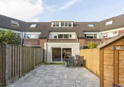 Cannaertserf 10 in Breda 4824 GC