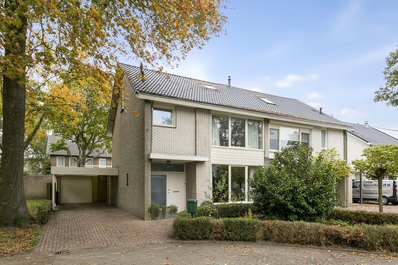 Hesterboldstraat 12 in Diessen 5087 AH