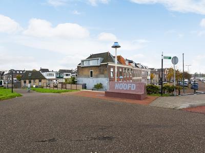 Paul Krugerstraat 15 in Maassluis 3143 CN