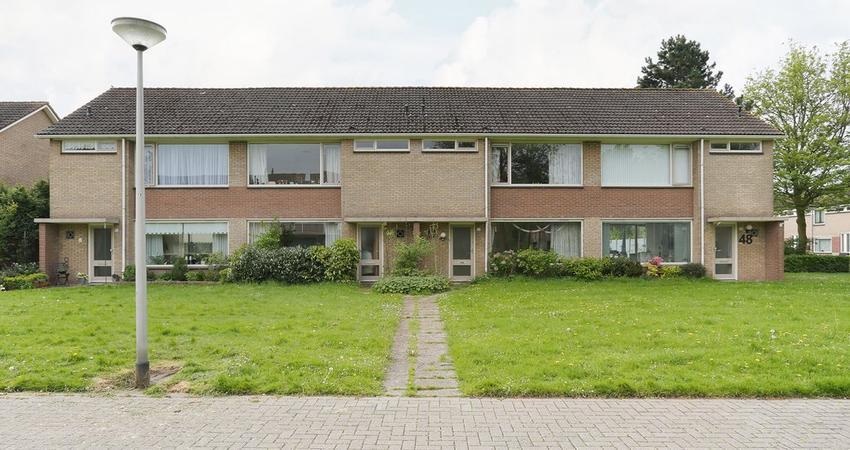 Markenland 64 in Etten-Leur 4871 AT