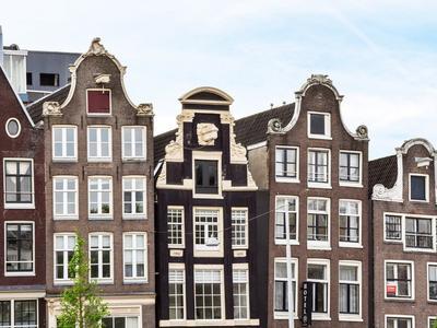 Amstel 106 2 in Amsterdam 1017 AD
