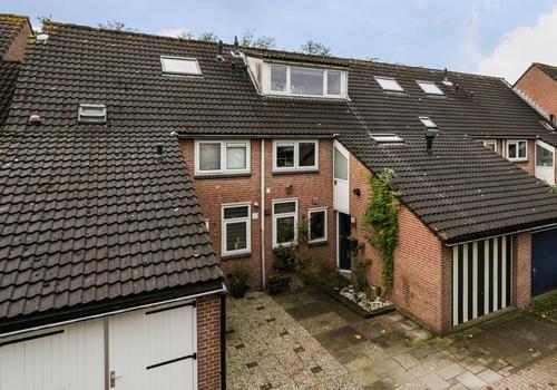 Meerkoetmeen 29 in Harderwijk 3844 XL