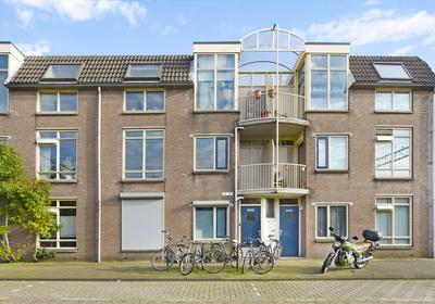 Nieuwe Pijlsweerdstraat 81 in Utrecht 3513 XT