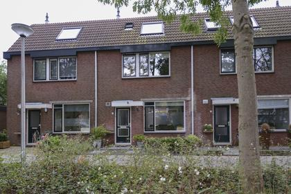 W F Hermanszijde 5 in Leiderdorp 2353 LT
