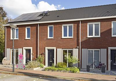 Poolsestraat 3 in Alphen 5131 AX
