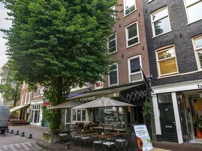 Gerard Doustraat 98 2A in Amsterdam 1072 VX