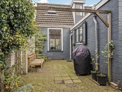Koningstraat 160 in Beverwijk 1941 BG