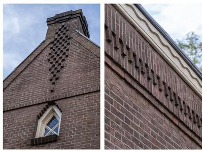 Ruwenbergstraat 34 in Sint-Michielsgestel 5271 AG