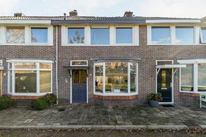 Leliestraat 13 in Alkmaar 1815 XS