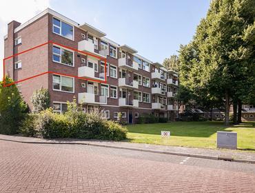 Hornstraat 6 in Zwolle 8022 CZ