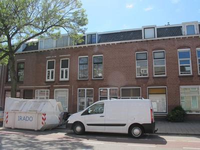 Rozenburgsestraat 34 in Schiedam 3114 BV