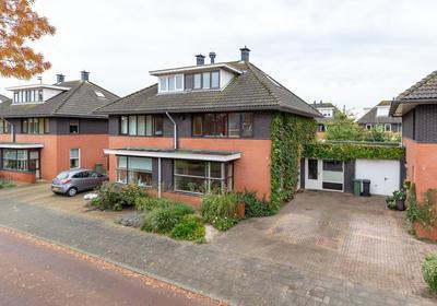 Rembrandtlaan 32 in Sassenheim 2172 DE