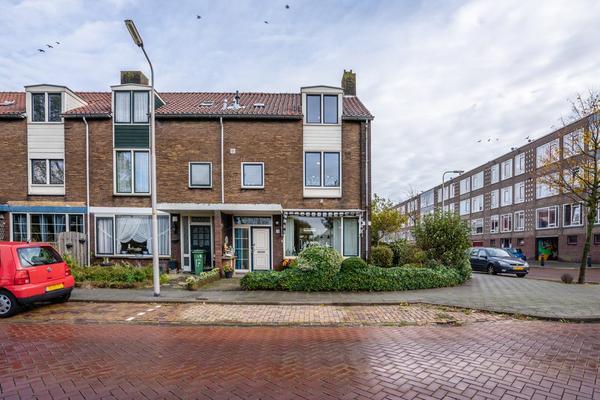 Bleyenhoevelaan 19 in Velsen-Noord 1951 KC