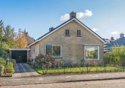 Fredericusstraat 3 in Bolsward 8701 AJ