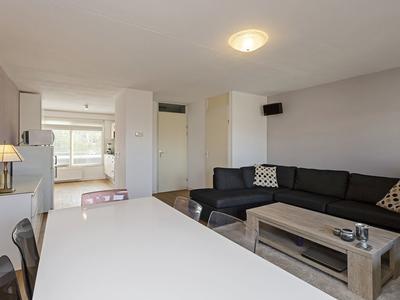 Concordiaplein 30 in Breda 4811 NZ