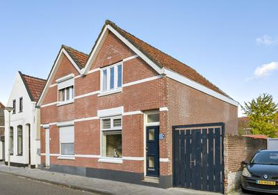 Waterstraat 28 in Roosendaal 4702 TV