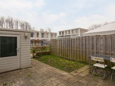 Nijenburg 18 in Rotterdam 3085 KM