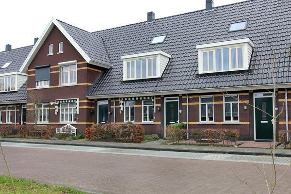 Bakenbergerhout 13 in Harderwijk 3845 HW
