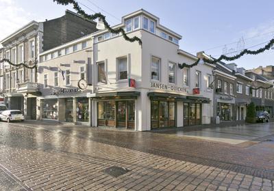 Hamstraat 9 A in Roermond 6041 HA