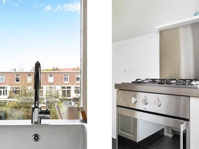 Cornelis Trompstraat 41 Ii in Delft 2628 RN