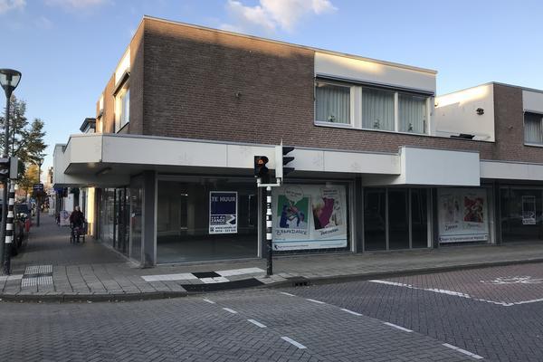 Stationsstraat 91 in Waalwijk 5141 GD