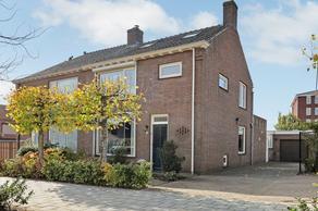 Jan Van Der Heijdenstr 16 in Hoogerheide 4631 NH