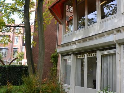 Koningin Emmaplein 13 in Rotterdam 3016 AB