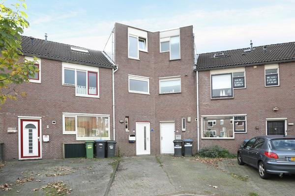 Rozengaard 15 36 in Lelystad 8212 DJ