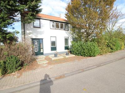 Nieuwstraat 24 in Groede 4503 BD