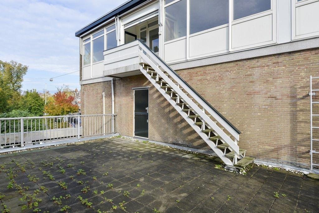 Middenweg 78 +Garage in Amsterdam 1097 BS